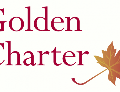 Golden Charter: With a funeral plan, your clients don't need to leave anything to chance