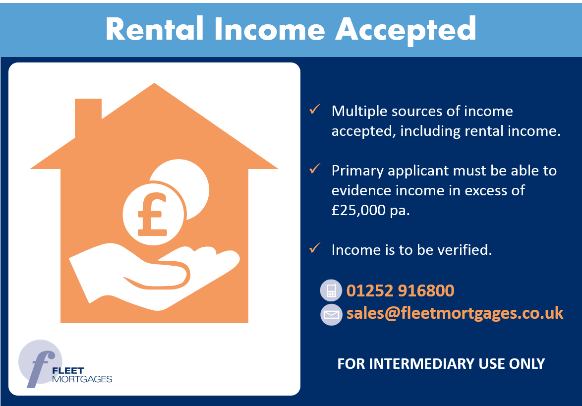 how to get rental mortgages