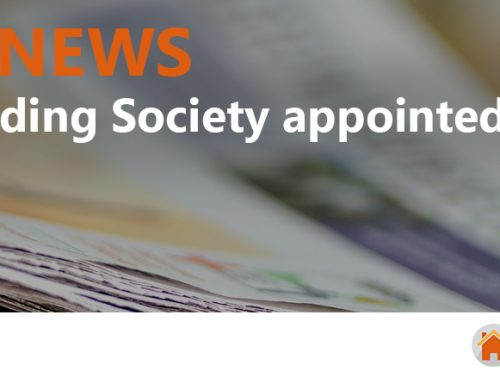 LATEST NEWS: Penrith Building Society appointed to panel