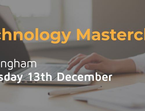 Technology Masterclass