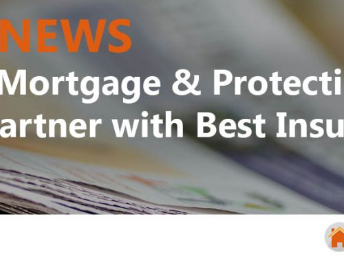 LATEST NEWS: The Right Mortgage & Protection Network Partner with Best Insurance