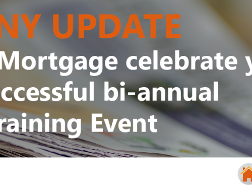 PRESS RELEASE: The Right Mortgage celebrate yet another successful bi-annual National Training Event