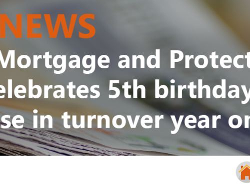 PRESS RELEASE: The Right Mortgage and Protection Network celebrates 5th birthday and posts 40% increase in turnover year on year