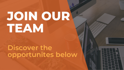 Careers page join our team