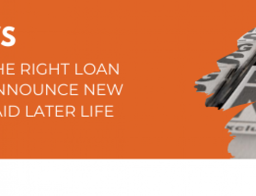 PRESS RELEASE: THE RIGHT LOAN AND AIR GROUP ANNOUNCE NEW PARTNERSHIP TO AID LATER LIFE ADVISERS
